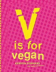 MsMarmiteLover: V is for Vegan / Vitamix giveaway