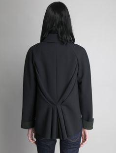 Cedric Charlier 555 Jacket - Cedric Charlier - Brands