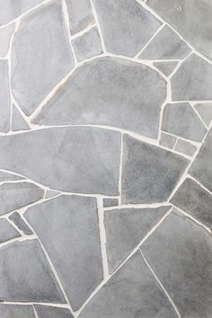 Extremely popular in the Australian market, Bluestone has etched its place in la… - Modern Floor Patterns, Textures Patterns, Floor Design, Tile Design, Paving Texture, Crazy Paving, Paving Pattern, Conceptual Drawing, Flagstone Flooring