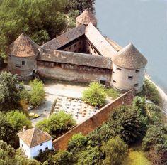 Sisak, a 16th century fortress #croatia #hrvatska