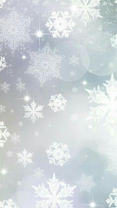 Snowflakes... perfect!