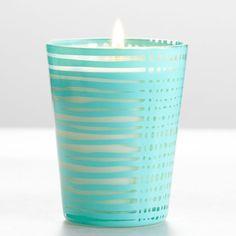 good website for home furniture & decor! Illume Boho Oceano Small Candle