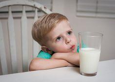 Toxic Non-Dairy Milk