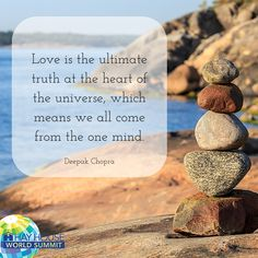From Deepak Chopra. For more, sign up for free World Summit access here: https://www.hayhouseworldsummit.com/?a=4453&c=596&p=r