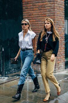 Asian Street Style, Tokyo Street Style, Looks Street Style, Spring Street Style, Cool Street Fashion, Street Style Women, London Street, Fashion 2020, London Fashion