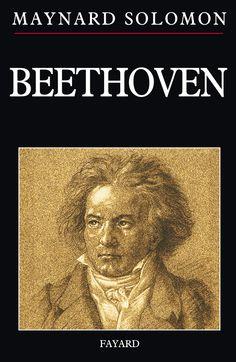Beethoven, Maynard Solomon   Fayard