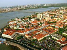 São Luís, Maranhão, Brasil