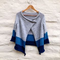 Ravelry: Project Gallery for caramel pattern by Isabell Kraemer