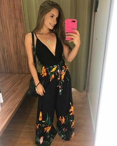Outfit and selfie together, many modeling fashion shows are having the most valuable prices of the year! Cute Fashion, Look Fashion, Fashion Clothes, Girl Fashion, Fashion Outfits, Womens Fashion, Trendy Outfits, Fall Outfits, Summer Outfits