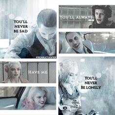 ♥ ❖♦ «Joker & Harley»