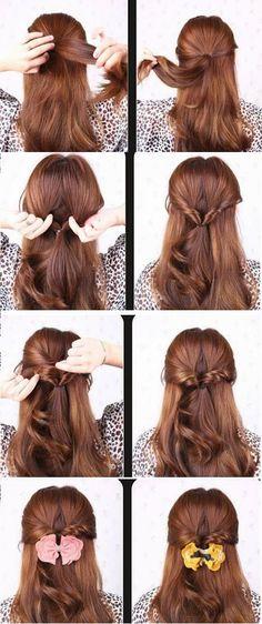 Los peinados de Corea del Sur son conocidos por su estilo único y creativo. Además de ser modernos y elegantes , son fáciles de hacer, ...