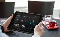 Mercedes-Benz investiert massiv in den Ausbau des eigenen Digitalteams,