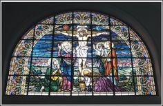 "Képtalálat a következőre: ""róth miksa"" Mosaic Glass, Stained Glass, Sacred Art, Art Forms, Mosaics, Frame, Artist, Painting, Picture Frame"