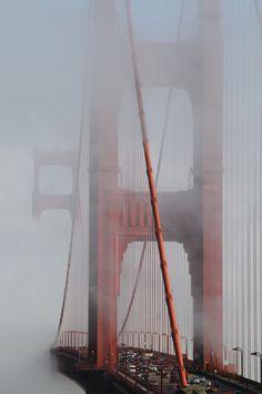 San Fransisco, California U.S.A