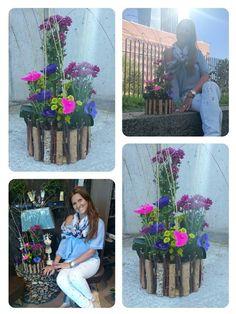 eingesendet durch Plumeria Blumen Design aus Frankfurt! #Madiba #Wettbewerb