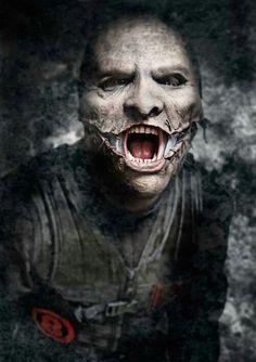 Corey Taylor #Slipknot