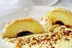 Tisíci jablkový a cobydup koláč (fotorecept)