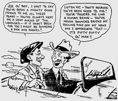 *Clyde Forsythe--also known as Vic and Victor Clyde--page 65