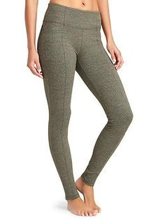 Criss Cross High Waisted Metro Legging - The yoga-pant-comfy METRO style made to give your jeans a day off with handy pockets, sweet seam lines and super stretchy fabric that supports your love of adventure.