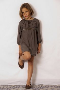 Vestidos | A Gatas Ropa Infantil