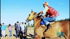 Rancheros de Rio Maule - Caballo Prieto Azabache  2015
