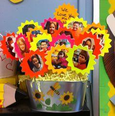 7 Best Teacher Appreciation Class Craft Projects Images Teacher