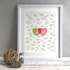 Wedding guest book poster. See 25+more Wedding Guestbook Ideas at http://southernbride.co.nz/wedding-guestbook-ideas/