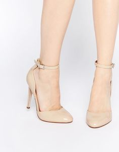 ASOS | ASOS PLAYWRIGHT High Heels at ASOS