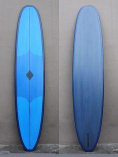 9'5 Tyler Warren Transition Log - Mollusk Surf Shop
