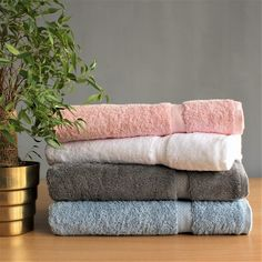 600gsm Cotton Terry Towel