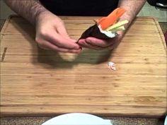 \n        Temaki? Sushi Maki? Maki Sushi? One Of My Favorite Sushi Recipes!\n      - YouTube\n