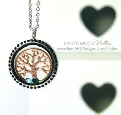 South Hill Designs Independent Artist Pootles - South Hill Designs - Tree of Life