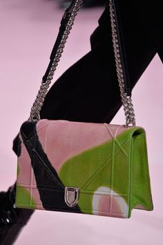 - DIOR - The Best Handbags From PFW | The Zoe Report