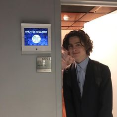 """63.4k Likes, 1,397 Comments - Timothée Chalamet (@tchalamet) on Instagram: """"Watch me fumble my way through my first late night show, tonight on @fallontonight :)…"""""""