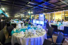 #Wedding #Reception © V.Hatzikelis Photography Beach Resorts, Wedding Reception, Table Decorations, Photography, Marriage Reception, Photograph, Wedding Receiving Line, Fotografie, Photoshoot