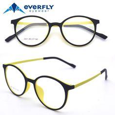 2e8d13da3cb7 cheap soft round optical tr90 frame glasses women eyeglasses fashion eye  glass frames 2017