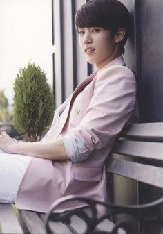 That Summer 2 Concert Official Goods- Sungyeol (cr: KimiLoveKMSL)