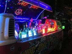 夜12時以降のバンコクはこう歩く! エンターテインメント ナイトスポット 深夜 スクンビット クラブ ディスコ バーパブ