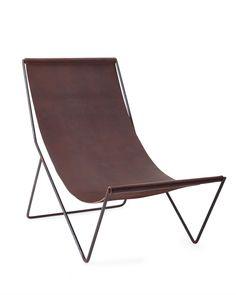 Kyle Garner's Sling Chair
