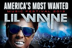 #LilWayne comes to Austin with the #AmericasMostWantedMusicFestival on August 17th, 2013 at the #Austin360Amphitheather with #TI and #2Chainz     http://www.ticketmaster.com/event/0C004AA6FA25F8BC?camefrom=CFC_COTA_SOCIAL_PIN_LW  #Weezy #Rap #HipHop #Concert #Austin