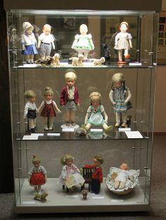 Käthe-Kruse Museum | Flickr - Photo Sharing!