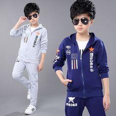 Stylish Little Girls, Little Boy Outfits, Toddler Boy Outfits, Boys Jeans Shirt, Boys T Shirts, Cute Kids Fashion, Boy Fashion, Boys Spiderman Costume, Boys Tracksuits