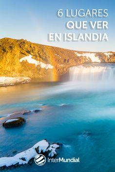 Qué ver y hacer en Islandia y otros consejos prácticos para viajar al país.