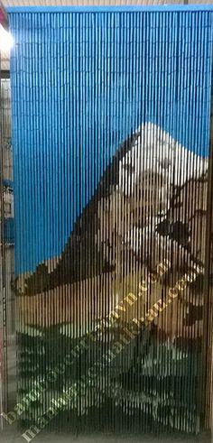 hanging door beads amazon   Window View Beaded Curtain 125 Strands ...
