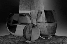 """Saatchi Art is pleased to offer the photograph, """"Water 3 (series - Limited Edition of by Jaime Travezán. Original Photography: Digital, C-type, Black & White on Paper. Size is 0 H x 0 W x 0 in. Photography Awards, Digital Photography, Photography Series, Names Of Artists, Monochrom, Still Life Photography, Glass Jars, Black And White Photography, Outdoor Gardens"""
