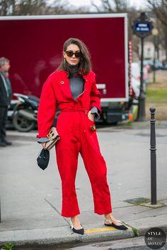 Diletta Bonaiuti by STYLEDUMONDE Street Style Fashion Photography