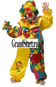 Clown Costume Diy, Circus Costume, Diy Costumes, Cute Clown, Send In The Clowns, Clowning Around, Halloween Disfraces, Halloween 2019, Halloween Decorations