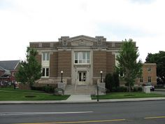 Leominster Public Library, Leominster Ma