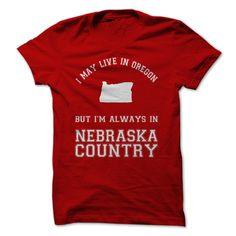 Oregon Nebraska Country - $21.00 - Buy now