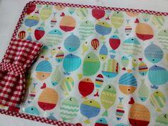 Set para Jardín de Infantes - Olatiti complementos Sewing, Diy, Vintage, Gardens, Windows, Cloth Napkins, Fabric Scraps, Aprons, Kids Backpacks